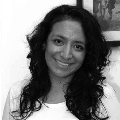 Sonia Chamorro