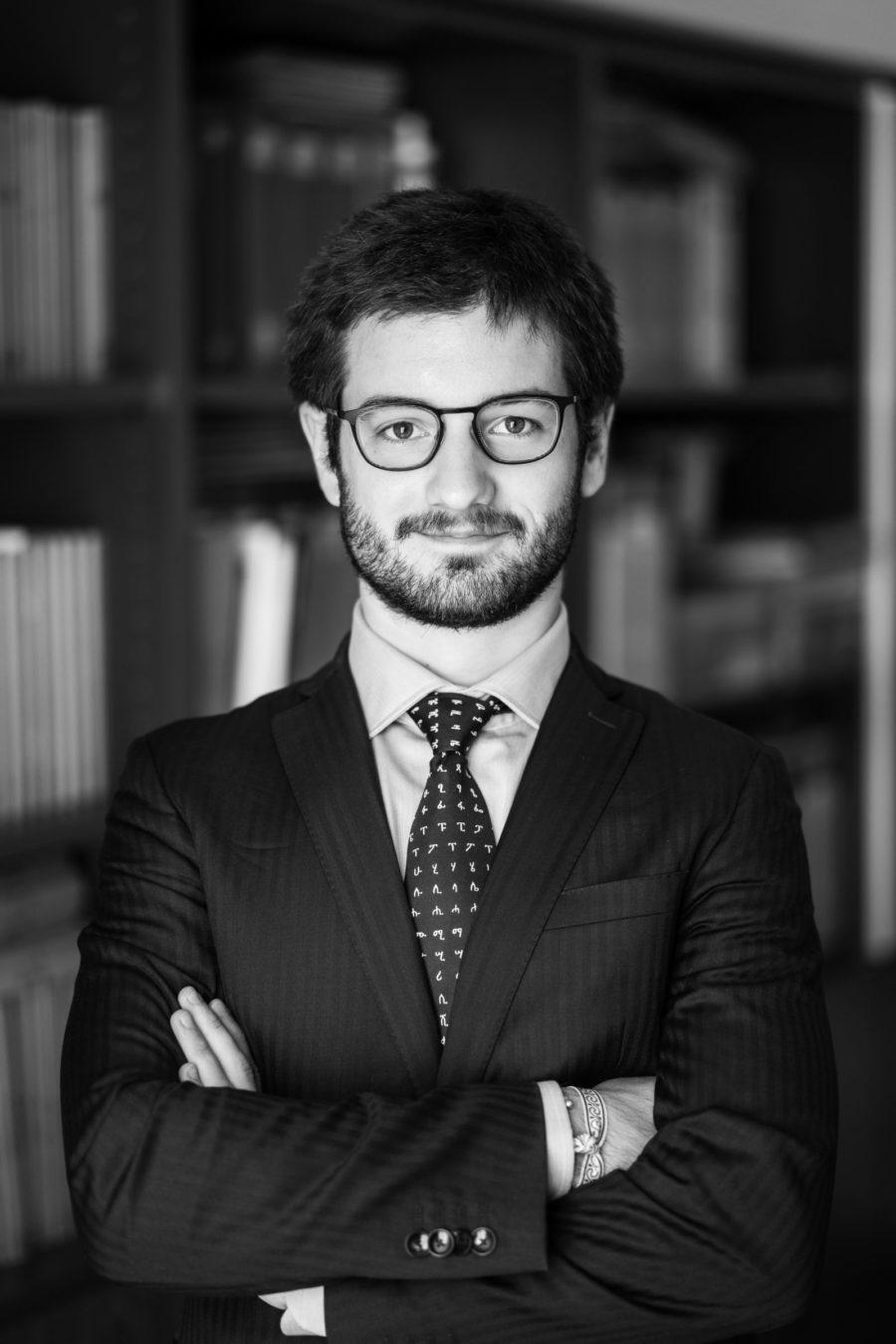 dott. Achille Taccagni