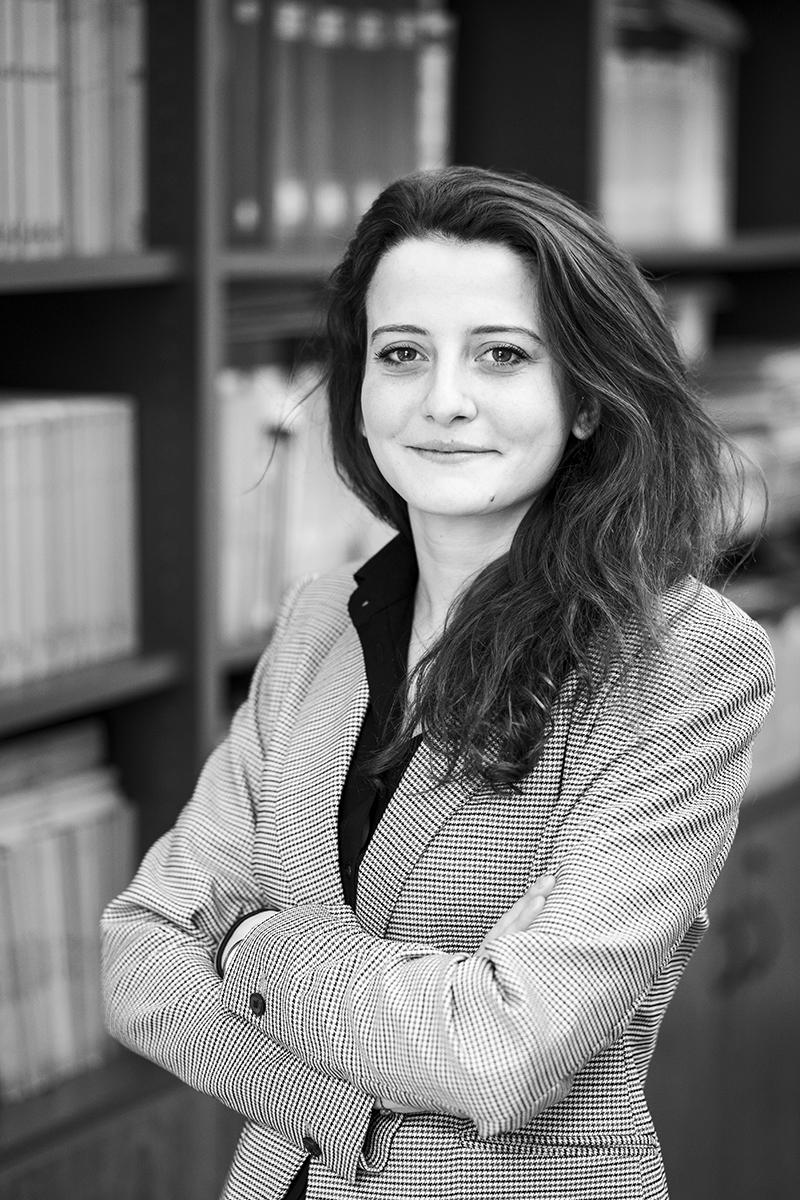 dott.ssa Camilla Russo